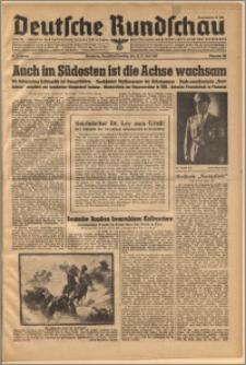 Deutsche Rundschau. J. 67, 1943, nr 149