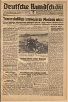 Deutsche Rundschau. J. 67, 1943, nr 151