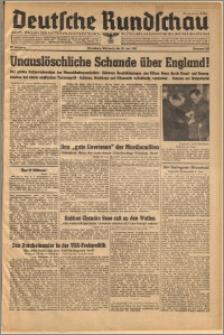 Deutsche Rundschau. J. 67, 1943, nr 152