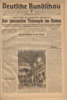 Deutsche Rundschau. J. 67, 1943, nr 171