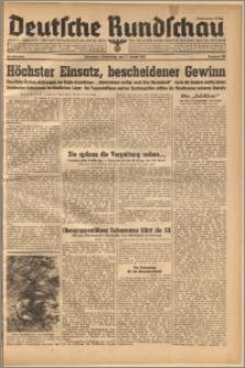 Deutsche Rundschau. J. 67, 1943, nr 195