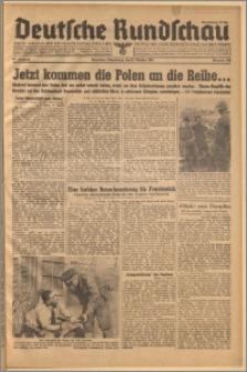Deutsche Rundschau. J. 67, 1943, nr 243