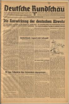 Deutsche Rundschau. J. 67, 1943, nr 246