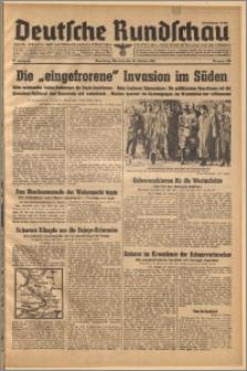 Deutsche Rundschau. J. 67, 1943, nr 248
