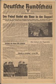 Deutsche Rundschau. J. 68, 1944, nr 3