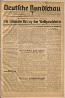 Deutsche Rundschau. J. 68, 1944, nr 4