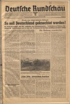 Deutsche Rundschau. J. 68, 1944, nr 6