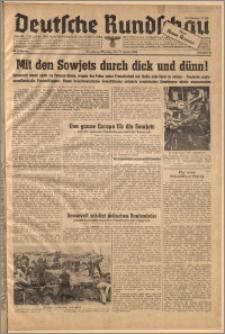 Deutsche Rundschau. J. 68, 1944, nr 8