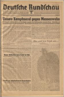 Deutsche Rundschau. J. 68, 1944, nr 12