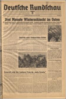 Deutsche Rundschau. J. 68, 1944, nr 20