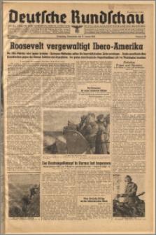 Deutsche Rundschau. J. 68, 1944, nr 22