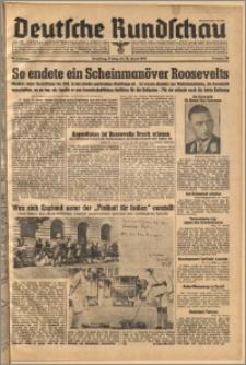 Deutsche Rundschau. J. 68, 1944, nr 23