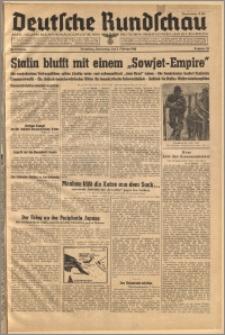 Deutsche Rundschau. J. 68, 1944, nr 28