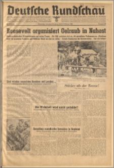 Deutsche Rundschau. J. 68, 1944, nr 30