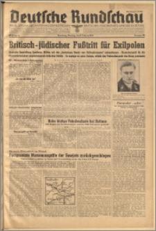 Deutsche Rundschau. J. 68, 1944, nr 32