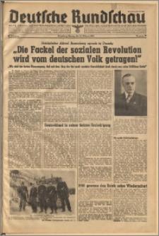 Deutsche Rundschau. J. 68, 1944, nr 37
