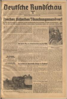 Deutsche Rundschau. J. 68, 1944, nr 39