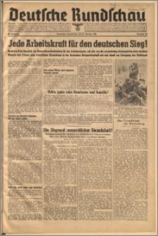 Deutsche Rundschau. J. 68, 1944, nr 40