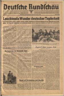 Deutsche Rundschau. J. 68, 1944, nr 42