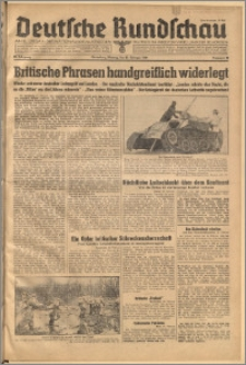 Deutsche Rundschau. J. 68, 1944, nr 43
