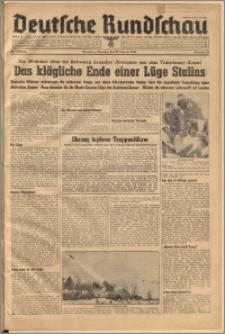 Deutsche Rundschau. J. 68, 1944, nr 44