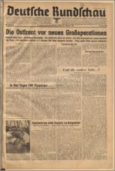 Deutsche Rundschau. J. 68, 1944, nr 48