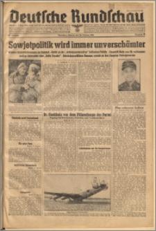 Deutsche Rundschau. J. 68, 1944, nr 49
