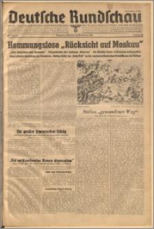 Deutsche Rundschau. J. 68, 1944, nr 50