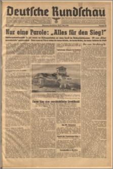 Deutsche Rundschau. J. 68, 1944, nr 52