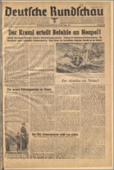 Deutsche Rundschau. J. 68, 1944, nr 54