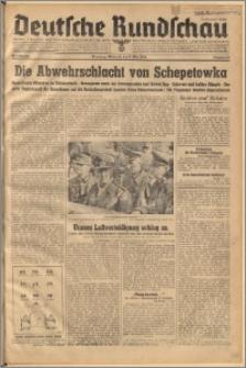 Deutsche Rundschau. J. 68, 1944, nr 57