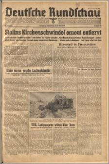 Deutsche Rundschau. J. 68, 1944, nr 58