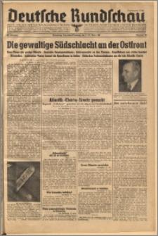 Deutsche Rundschau. J. 68, 1944, nr 60