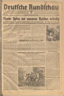 Deutsche Rundschau. J. 68, 1944, nr 61