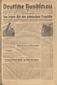 Deutsche Rundschau. J. 68, 1944, nr 62