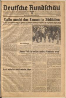 Deutsche Rundschau. J. 68, 1944, nr 63