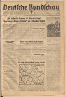 Deutsche Rundschau. J. 68, 1944, nr 70