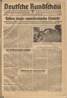 Deutsche Rundschau. J. 68, 1944, nr 72