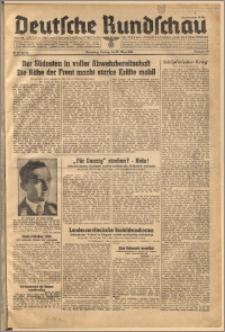 Deutsche Rundschau. J. 68, 1944, nr 77