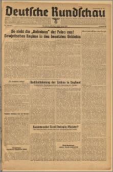 Deutsche Rundschau. J. 68, 1944, nr 80