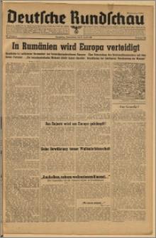 Deutsche Rundschau. J. 68, 1944, nr 82
