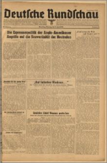 Deutsche Rundschau. J. 68, 1944, nr 91
