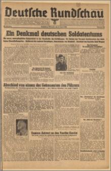 Deutsche Rundschau. J. 68, 1944, nr 92