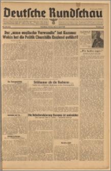 Deutsche Rundschau. J. 68, 1944, nr 94