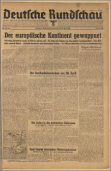 Deutsche Rundschau. J. 68, 1944, nr 95