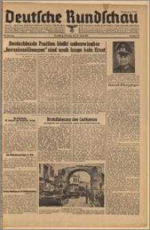 Deutsche Rundschau. J. 68, 1944, nr 97