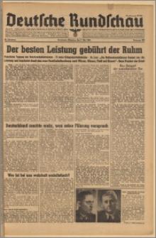 Deutsche Rundschau. J. 68, 1944, nr 102