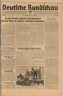 Deutsche Rundschau. J. 68, 1944, nr 103