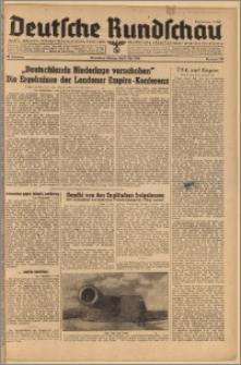 Deutsche Rundschau. J. 68, 1944, nr 107