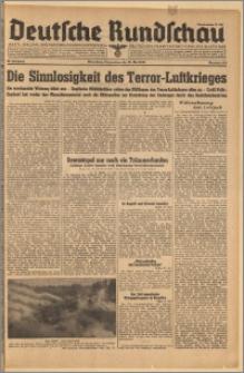 Deutsche Rundschau. J. 68, 1944, nr 110